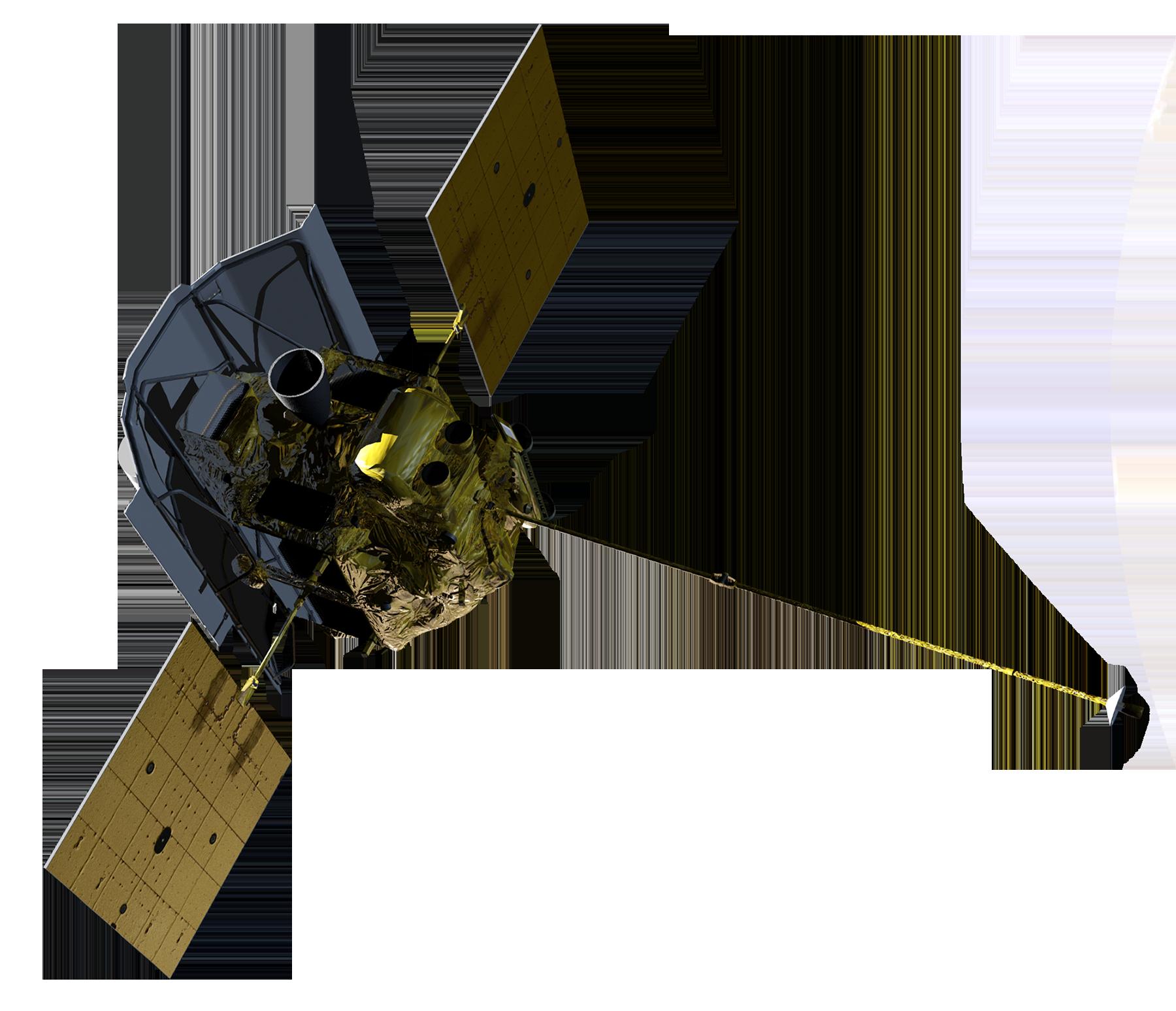 messenger space probe - photo #24